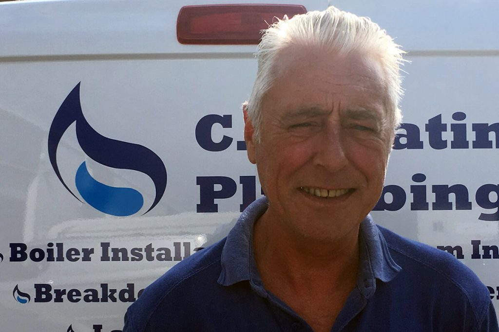 Duncan<br />Plumber/Bathroom Installer