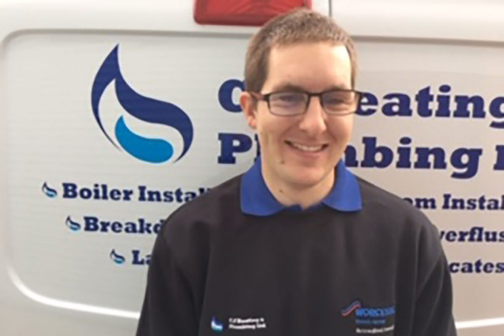 Craig<br />Boiler Technician