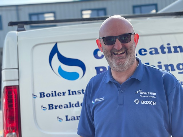 Paul<br/>Logistics Co-ordinator
