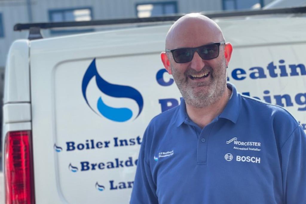 Paul<br/>Logistics Co-ordinator